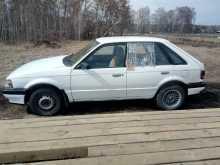 Барнаул Familia 1988
