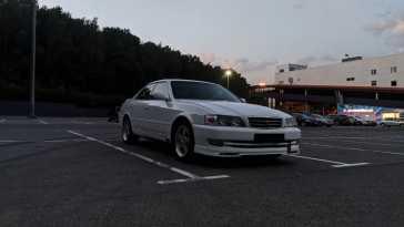 Chaser 1997