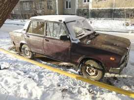 Челябинск 2107 2003
