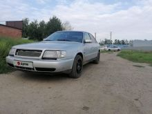 Тихорецк A6 1995