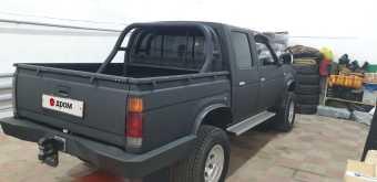 Саянск Datsun 1991