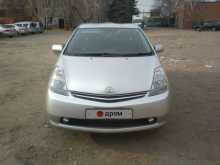 Омск Prius 2010