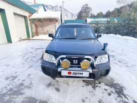 Чемал CR-V 1996