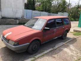 Севастополь Montego 1987