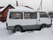 Иркутск Vanette 1994
