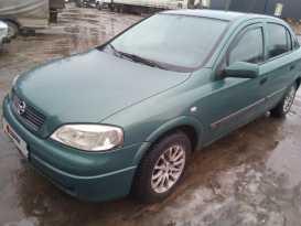 Кострома Opel Astra 2000