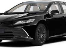 Ростов-на-Дону Toyota Camry 2021