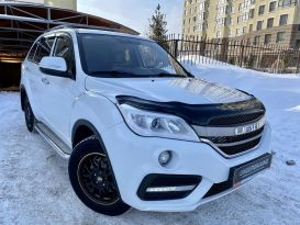 Кемерово X60 2016