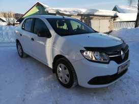 Киров Renault Logan 2016