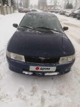 Невьянск Lancer 1998