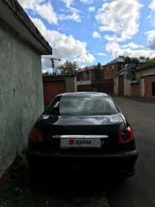 Москва 206 2009