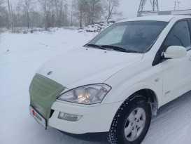 Иркутск Kyron 2012