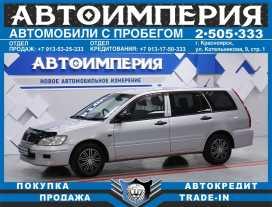 Красноярск Lancer Cedia 2002