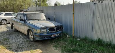 Тобольск 3110 Волга 2002
