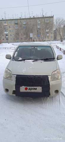 Криводановка Raum 2003