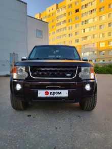 Москва Discovery 2008