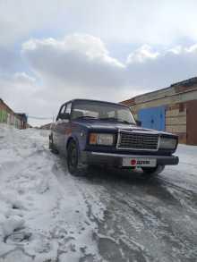 Воронеж 2107 1998