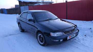 Якутск Toyota Corona 1992