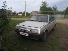Брюховецкая 2108 1988