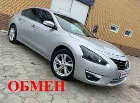 Хабаровск Nissan Teana 2014