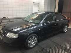 Сургут Audi A6 2003