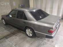 Нальчик E-Class 1989