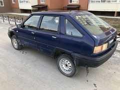 Барнаул 2126 Ода 2003
