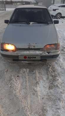 Калуга 2114 Самара 2005