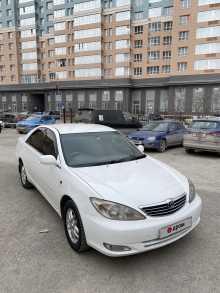 Новосибирск Camry 2001