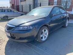 Троицк Mazda6 2003