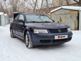 Омск Passat 1997