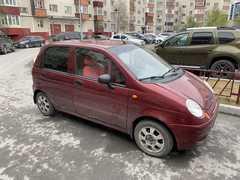 Сургут Matiz 2007