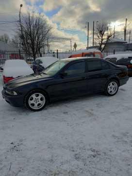 Калининград BMW 5-Series 1996