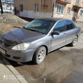 Кемерово Lancer 2005