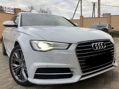 Симферополь Audi A6 2015