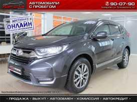 Кемерово CR-V 2018
