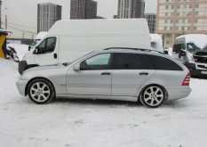 Москва C-Class 2002