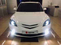 Анапа Mazda3 2005