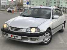 Екатеринбург Avensis 2000