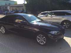 Симферополь BMW 5-Series 2014