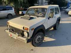 Новосибирск 4x4 2121 Нива 1995