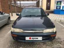 Анапа Carina 1990
