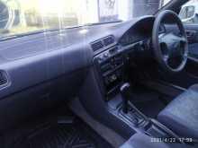 Нальчик Corolla Levin 1997