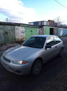 Полысаево 200 1999
