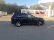 Новочебоксарск RAV4 2020