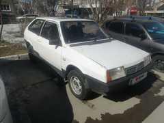 Томск 2108 1990
