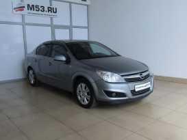 Новокузнецк Astra 2012