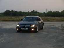 Улан-Удэ CLS-Class 2007