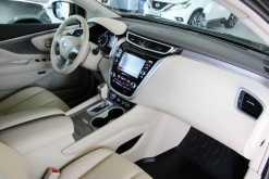 Волгодонск Nissan Murano 2021