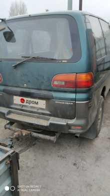 Славгород Delica 1997